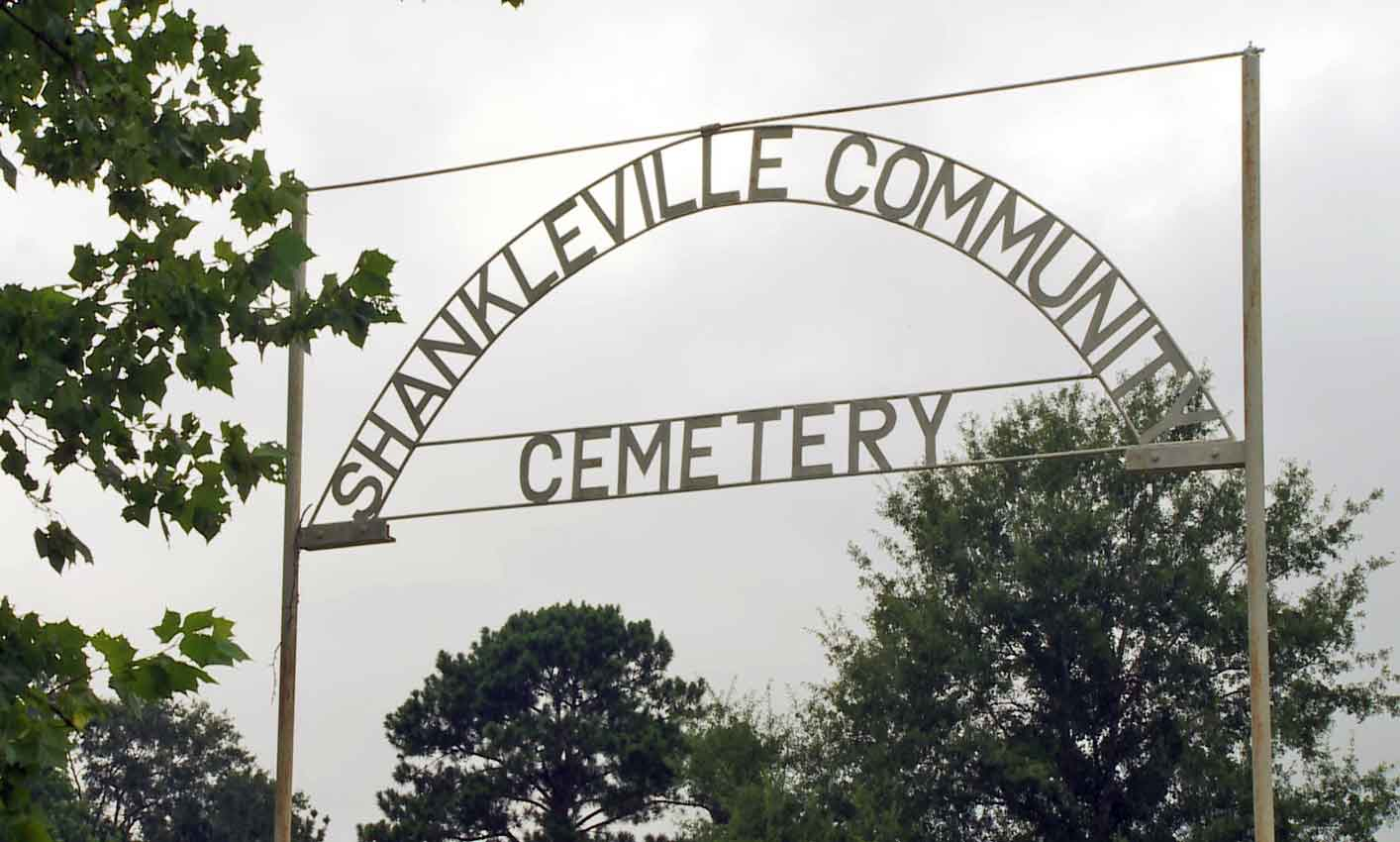 Shankleville Community Cemetery